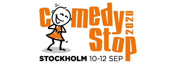 Comedy Stop Stockholm